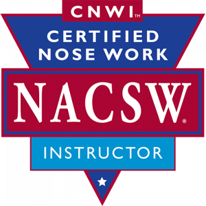 NACSW Certified Nose Work Instructor
